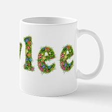 Haylee Floral Mug