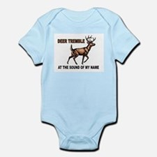DEER ME Infant Bodysuit