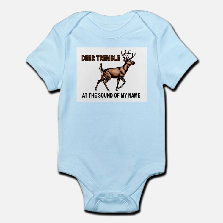 DEER ME Infant Bodysuit