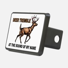 DEER ME Hitch Cover