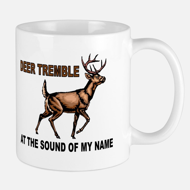 DEER ME Mug