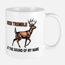 DEER ME Small Mugs