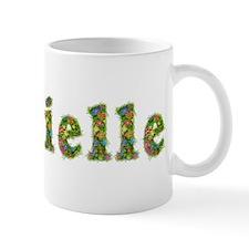 Gabrielle Floral Mug