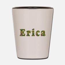 Erica Floral Shot Glass