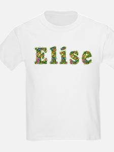 Elise Floral T-Shirt