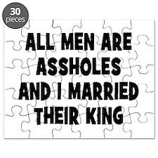 MarriedtheirKing Puzzle