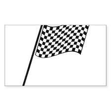 racing Decal