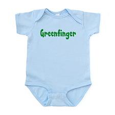 Greenfinger Infant Bodysuit