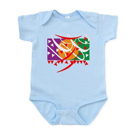 boomerang Infant Bodysuit