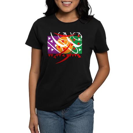 boomerang Women's Dark T-Shirt
