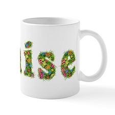 Denise Floral Mug