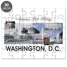 Washington Americasbesthistory.com Puzzle