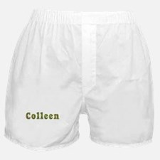 Colleen Floral Boxer Shorts