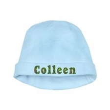 Colleen Floral baby hat