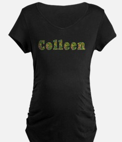 Colleen Floral T-Shirt