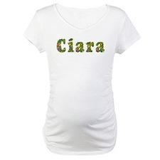 Ciara Floral Shirt