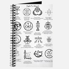Cute Witch witches witchy Journal
