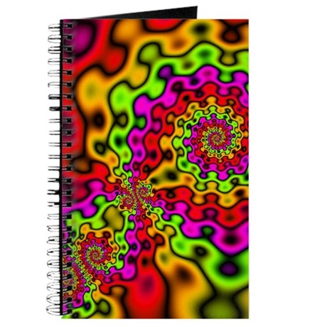 Psychedelic Journal 2