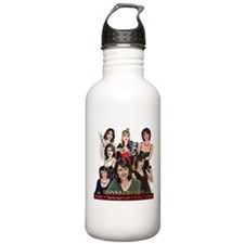 Leanna Chamish Water Bottle