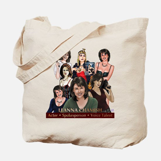 Leanna Chamish Tote Bag