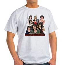 Leanna Chamish T-Shirt
