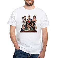 Leanna Chamish Shirt