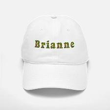 Brianne Floral Baseball Baseball Cap