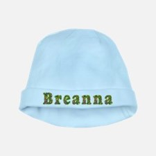 Breanna Floral baby hat