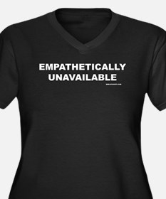 Empathetically Unavailable for light shirts Women'