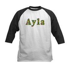 Ayla Floral Tee