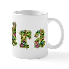 Audra Floral Mug