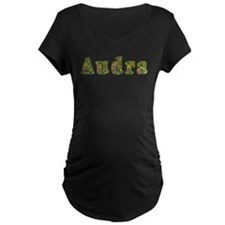Audra Floral T-Shirt