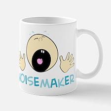 Noise Maker Mug