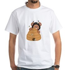 """Cute Bear"" T-Shirt"