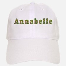 Annabelle Floral Baseball Baseball Cap