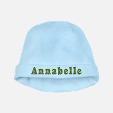 Annabelle Floral baby hat