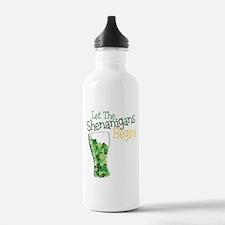 Shenanigans Water Bottle