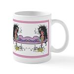 Stressed Mug