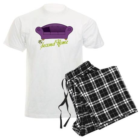 My Second Home Men's Light Pajamas