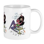 The Mistress Mug