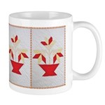 Grandmas Quilt Mug