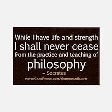 Socrates Practice of Philosophy 3x5.jpg Rectangle