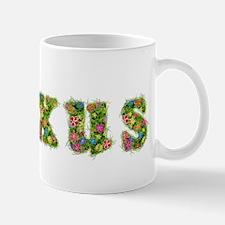 Alexus Floral Small Small Mug