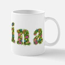 Alaina Floral Mug