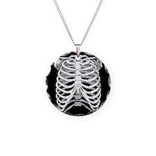 Ribcage Necklace