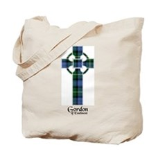 Cross - Gordon of Esselmont Tote Bag