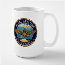 Naval Aviation Centennial Mug