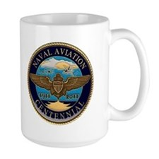 Naval Aviation Centennial Mug