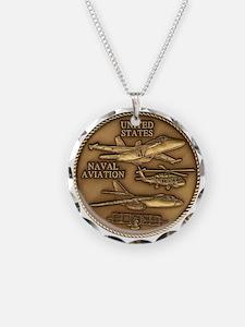 Bronze Centennial Necklace