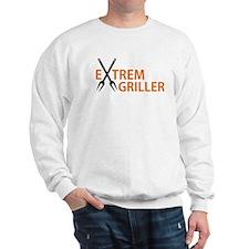 Grillen Sweatshirt
